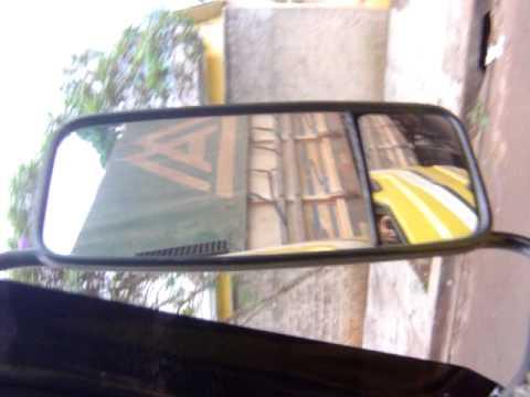 Dirigindo Scania