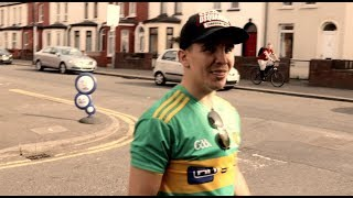 'THATS NOT MICHAEL CONLAN, IS IT?' - GOING BACK TO WHERE IT ALL STARTED ON THE STREETS OF BELFAST