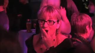 Marc Hervieux Professional Opera Singer Goes Under At Karaoke Bar