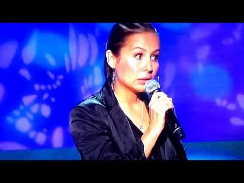 Anjelah Johnson - Mexicans and Puerto Ricans