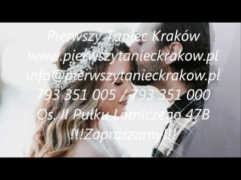 Pierwszy Taniec Kraków Studio Tańca, Kursy Tańca, Latino Ladies, Nauka Tańca Dla Narzeczonych
