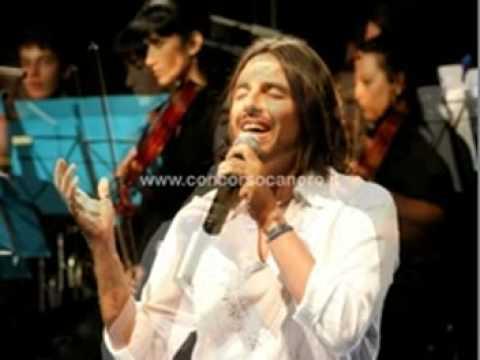 Davide Merletto - Gethsemane (I Only Want To Say) - Jesus Christ Superstar