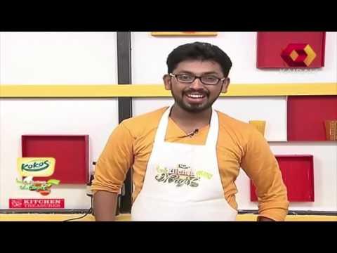 Kitchen Magic Season 4    Abhilash Shreya Shameers Best Recipes So Far