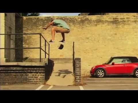 Scott Whittaker for Decimal Skate Store by James Harris
