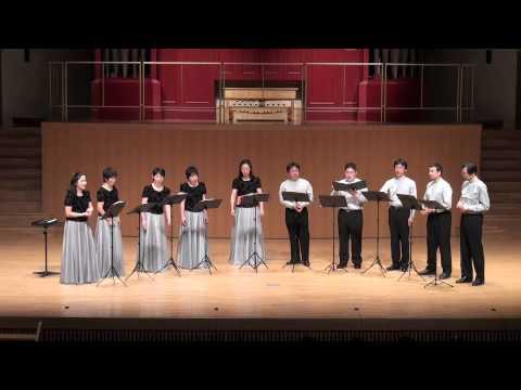 Феликс Мендельсон - Frühlingslied, Op. 100, No. 3