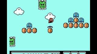 TAS: Kaizo Mario Bros. 3 by Lord Tom