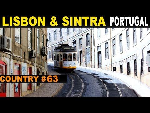 A Tourist's Guide to Lisbon, Portugal