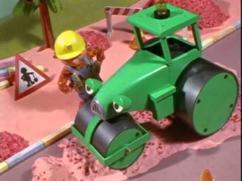 Bob the Builder [GR Intro]