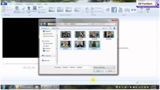 Windows Live Movie Maker Tutorials