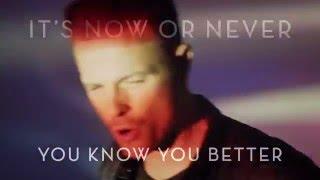 Nicky Byrne - Sunlight (Official Lyric Video)