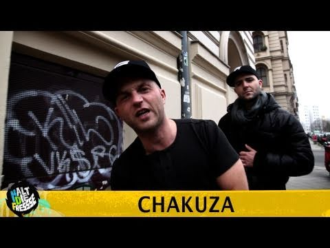 HALT DIE FRESSE - 03 - NR. 93 - CHAKUZA Music Videos
