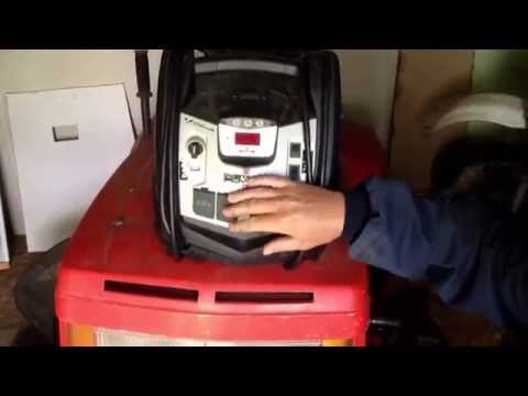 Schumacher XP2260 6-in-1 Jump Starter