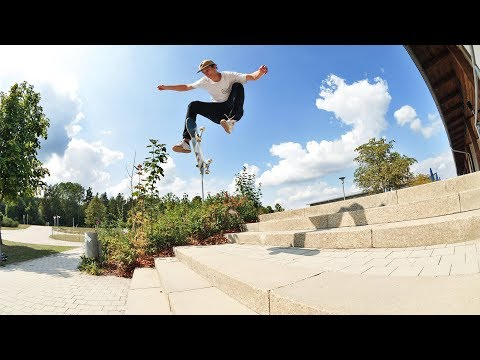 Pete Steger – Boneless Welcome Part
