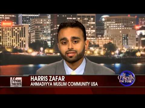O'Reilly Factor - Why do so many Muslims hate the US?