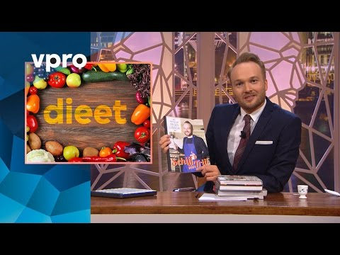 The Green Happiness - Zondag met Lubach (S05) | vpro