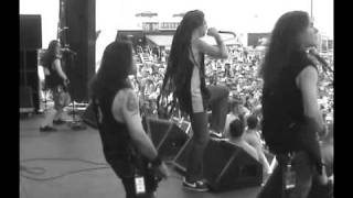 Watch Shadows Fall Stepping Outside The Circle video