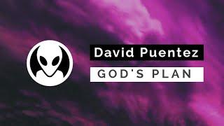 Drake - God's Plan (David Puentez VIP Edit)