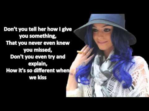 Lyrics call your girlfriend robyn
