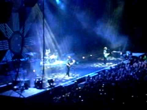 Blink-182 - I Miss You - Reunion Tour - Xcel Energy Center, MN