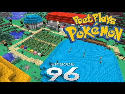 Pokemon in Minecraft Episode 96 Season Ending