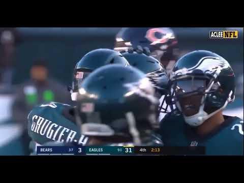 Eagles Electric Slide