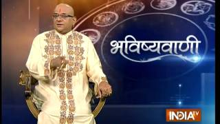 Bhavishyavani: Daily Horoscopes and Numerology | 27th February, 2015 - India TV