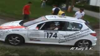 Rally Bellunese 2011 HD+ [FICR]
