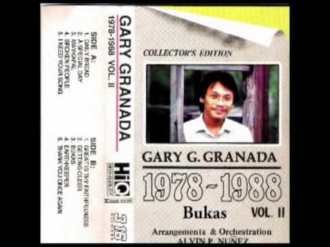 Bukas By Gary Granada video