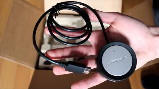 Unboxing Bose Companion 20