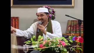 Syi'ah Indonesia - Ust. Husein Shahab - Pengajian Fathimiyah ( Episode 64 )