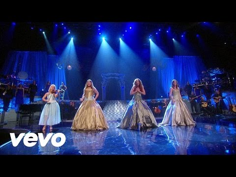 Celtic Woman - The Parting Glass