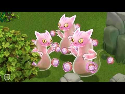 Pink Cat Ghazt #1