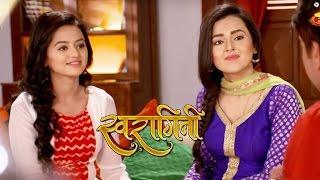 Swaragini: Swara & Ragini First Wedding Assignment is Of Sanskaar's Sister