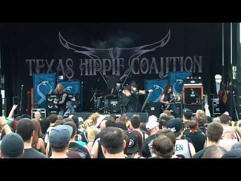 Texas Hippie Coalition-El Diablo Rojo