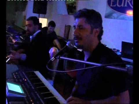 Grup Seyran- Cano + Kako Huseyin 08.10.10 Gala Nights Köln
