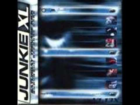 Junkie Xl - Underachievers