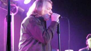 Lou Gramm  -  Just Between You And Me  -  Warren Michigan  3 / 13 / 10