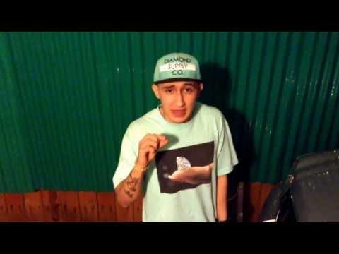 Pleyboy El Niño- Quite Bit Redundant Freestyle video