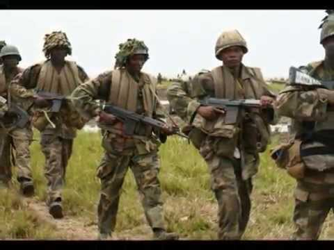 Nigerian Army 'Inflicts Heavy Casualties' on Boko Haram | BREAKING NEWS - 02 SEPT 2014