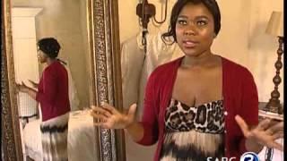 Wedding: Gugu Garnet talks about Amy Kleinhans-Curd