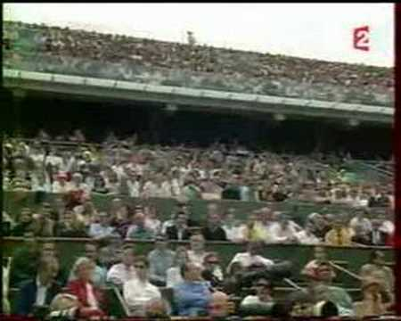 Williams Capriati French Open 2002 2