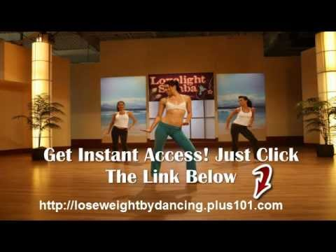 Lose Weight By Dancing At Home