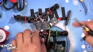 Know How... 197: FPV Up and Running
