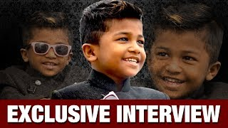Just one Minute    Kamalesh Saregamapa Exclusive I