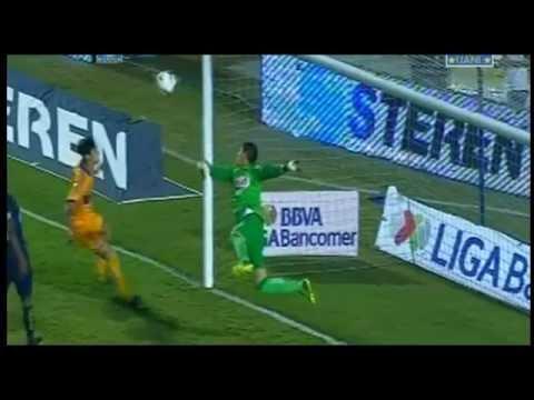 LAS MEJORES ATAJADAS DEL FUTBOL MEXICANO   2012 - 2014 (HD)