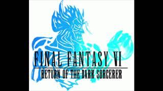 FF6: Return of The Dark Sorcerer - Field (Romancing Saga 3)