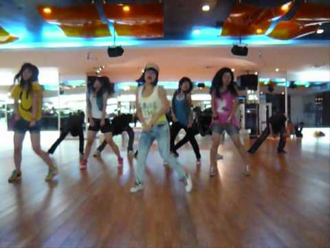 4 Minute (포미닛) - I My Me Mine (cover Dance) video
