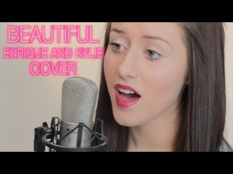 Beautiful (Enrique Iglesias and Kylie Minogue) | Georgia Merry Cover