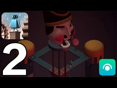 Dream Machine: The Game - Gameplay Walkthrough Part 2 - Chapter 2 (iOS)
