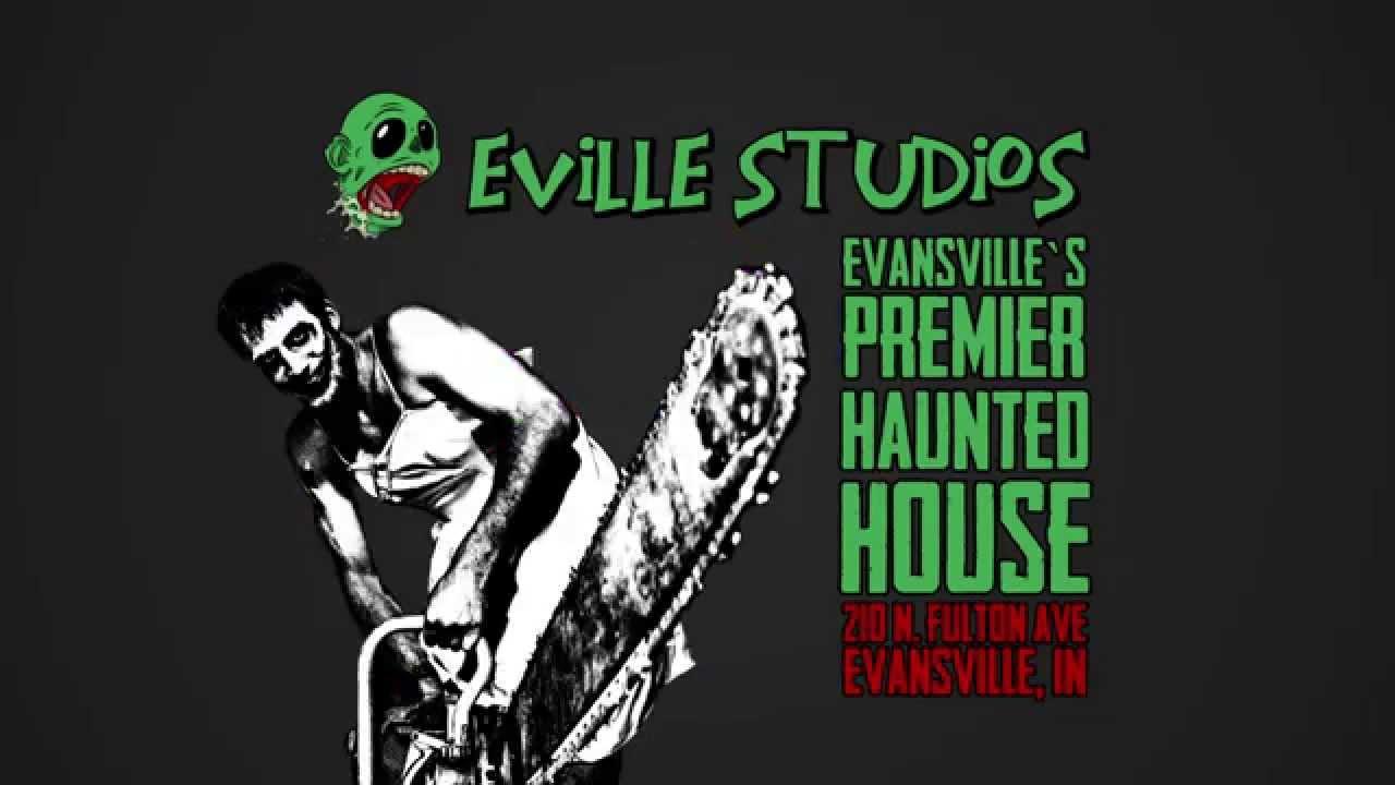 Eville Studios | Evansville's Premier Haunted House ...